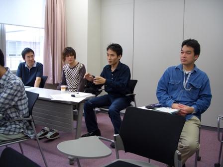 ヒトセミナー(5) 参加者