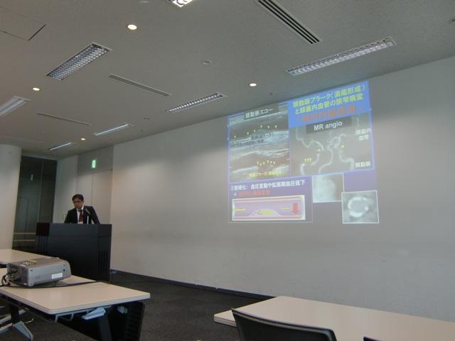 近未来チャレンジ2011 飯島 勝矢氏