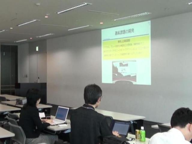 近未来チャレンジ2011 伊藤 安海氏