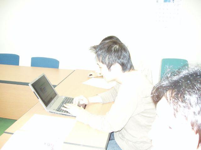 「特徴」チームミーティング(8/11)