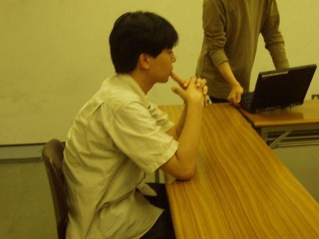 「リアルタイム」「特徴」チーム合同ミーティング(8/22)